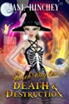 Witch Way to Death & Destruction (Witch Way #5)