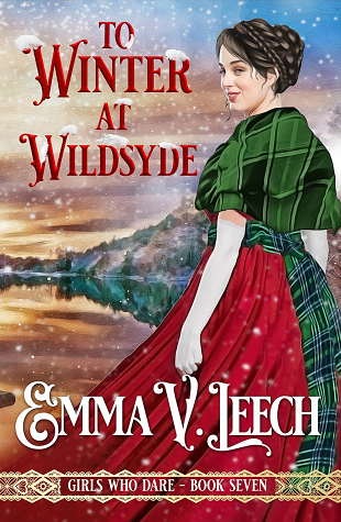 To Winter at Wildsyde (Girls Who Dare #7)