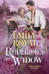 Roderick's Widow (London Libertines, #3)