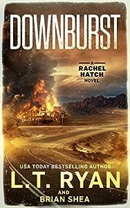Downburst (Rachel Hatch #2)