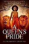 A Queen's Pride (Feline Nation #1)