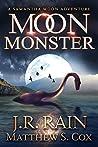Moon Monster (Samantha Moon Adventures #2)