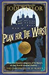 Plan for the Worst (The Chronicles of St Mary's, #11) ebook review
