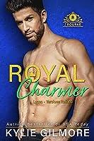 Royal Charmer - Lucas  (I Rourke Vol. 4)