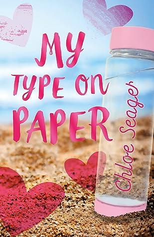 my type on paper