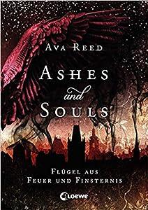 Flügel aus Feuer und Finsternis (Ashes and Souls, #2)