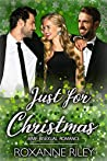 Just for Christmas (Just Us, #5)