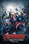 Marvel Movie Collection: Avengers – Age of Ultron