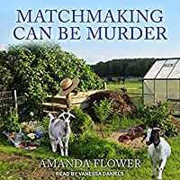 Matchmaking Can Be Murder (An Amish Matchmaker Mystery #1)