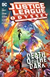 Justice League Odyssey, Vol. 2 by Dan Abnett