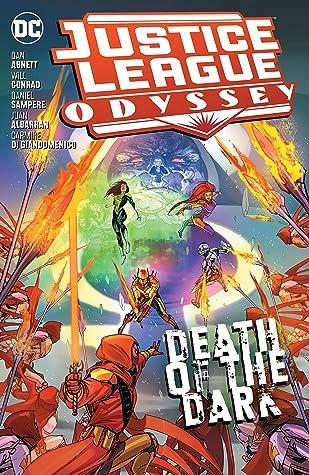 Justice League Odyssey, Vol. 2