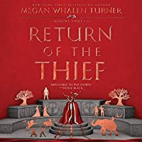 Return of the Thief (Queen's Thief, #6)