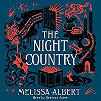 The Night Country  (Hazel Wood, #2)