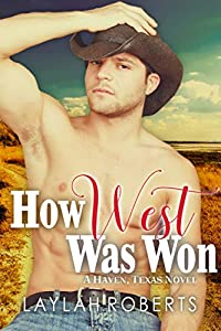 How West Was Won (Haven, Texas #7)