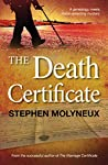 The Death Certificate: A genealogy meets metal-detecting mystery