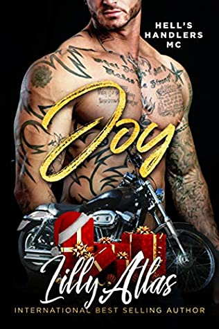 Joy (Hell's Handlers MC Book 7)