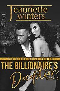 The Billionaire's Deception (The Blank Check, #5)