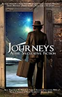 Journeys: Aussie Speculative Fiction
