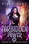 Forbidden Power (Harem of the Mindslayer, #1)