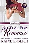No Time for Romance (No Brides Club #8)