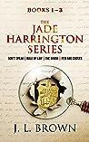 The Jade Harrington Series: Books 1-3