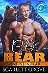 C.O. Bear (Justice Squad, #4)