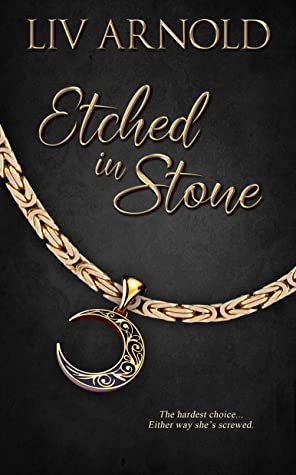 Etched in Stone (Invested in You Book 1)