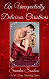 An Unexpectedly Delicious Christmas: an erotic Victorian novella