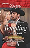 Tempting the Texan (Texas Cattleman's Club: Inheritance)