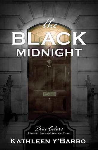 The Black Midnight by Kathleen Y'Barbo