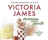 Christmas with the Sheriff (Shadow Creek, Montana)