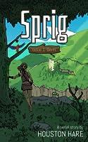 Sprig (Issue 1 - Germ)