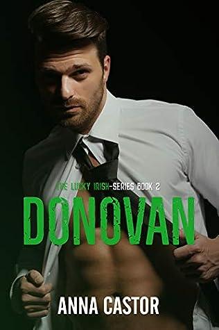 Donovan by Anna Castor