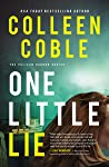 One Little Lie (The Pelican Harbor #1)