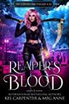 Reaper's Blood (The Grimm Brotherhood, #1) audiobook download free