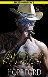 Rancher (Exiled Guardians MC, #3)