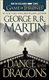 Book cover for A Dance with Dragons (A Song of Ice and Fire, #5)