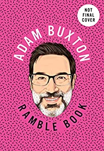 Ramble Book: Musings on Childhood, Friendship, Family and 80s Pop Culture