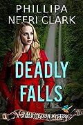 Deadly Falls (Charlotte Dean Mysteries, #2)