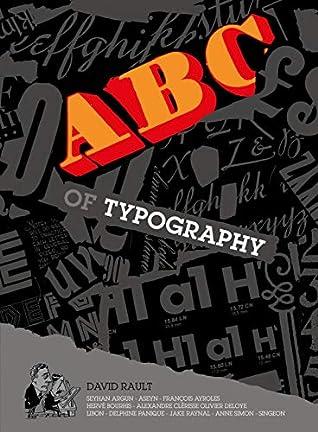 ABC of Typography (SelfMadeHero Non-Fiction)