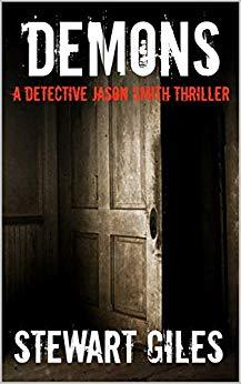 Demons (Detective Jason Smith book 11)
