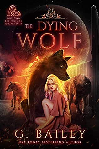 The Dying Wolf