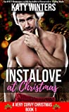 Instalove at Christmas (A Very Curvy Christmas #1)