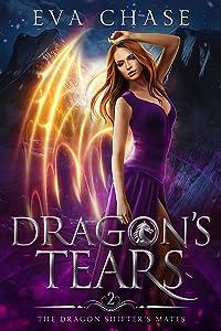 Dragon's Tears (The Dragon Shifter's Mates, #2)
