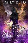 Stolen Secret (The Kiss Chronicles Book 3)