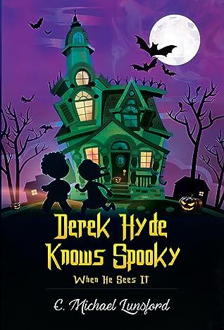 Derek Hyde Knows Spooky When He Sees It