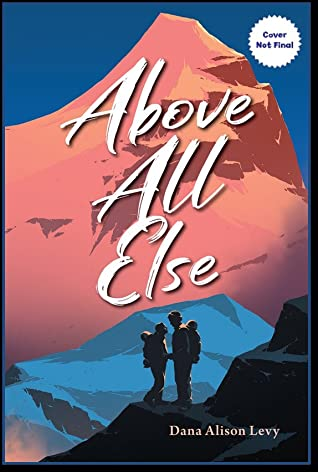 Image result for above all else book
