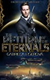 The Return of the Eternals (Children of the Sun, #1)