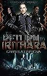 The Return to Irithara (Children of the Sun, #2)