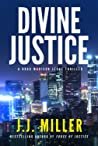 Divine Justice (Brad Madison Legal Thriller, #2)